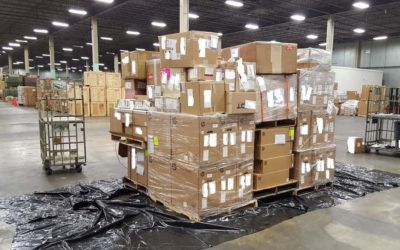 Get The Best Out of Export Packaging Services